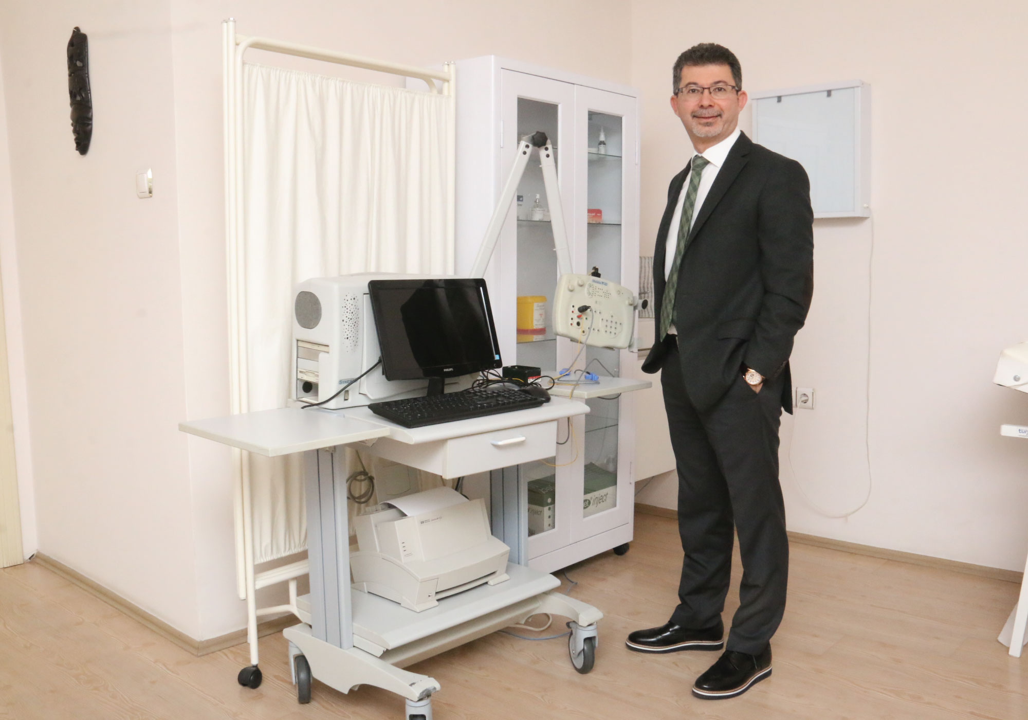 Prof. Dr. Necdet Karlı